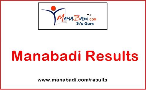 Manabadi Results - www Manabadi com results