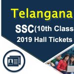 ts 10th class hall tickets