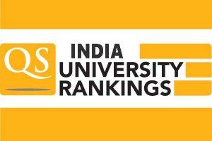 qs india rankings 2019