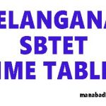 ts-sbtet-timetables