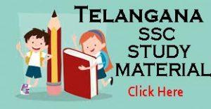 ts 10th class study material
