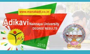 AKNU UG Results