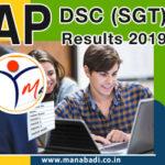 AP-DSC-Results