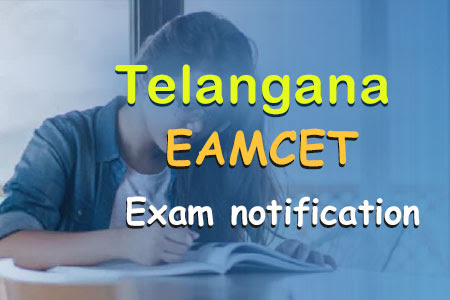 TS EAMCET Notification 2021